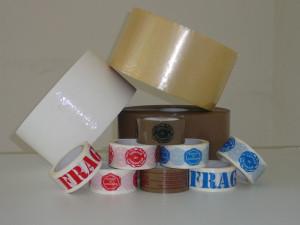 Tipologie nastri adesivi personalizzati